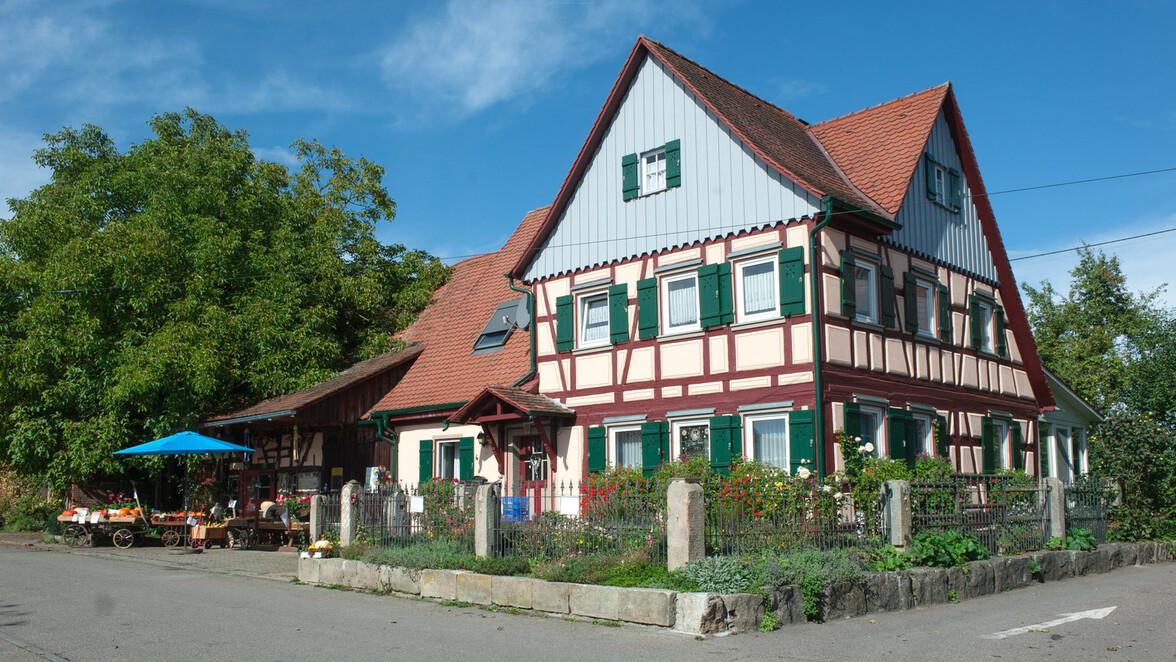 Single schwäbisch hall