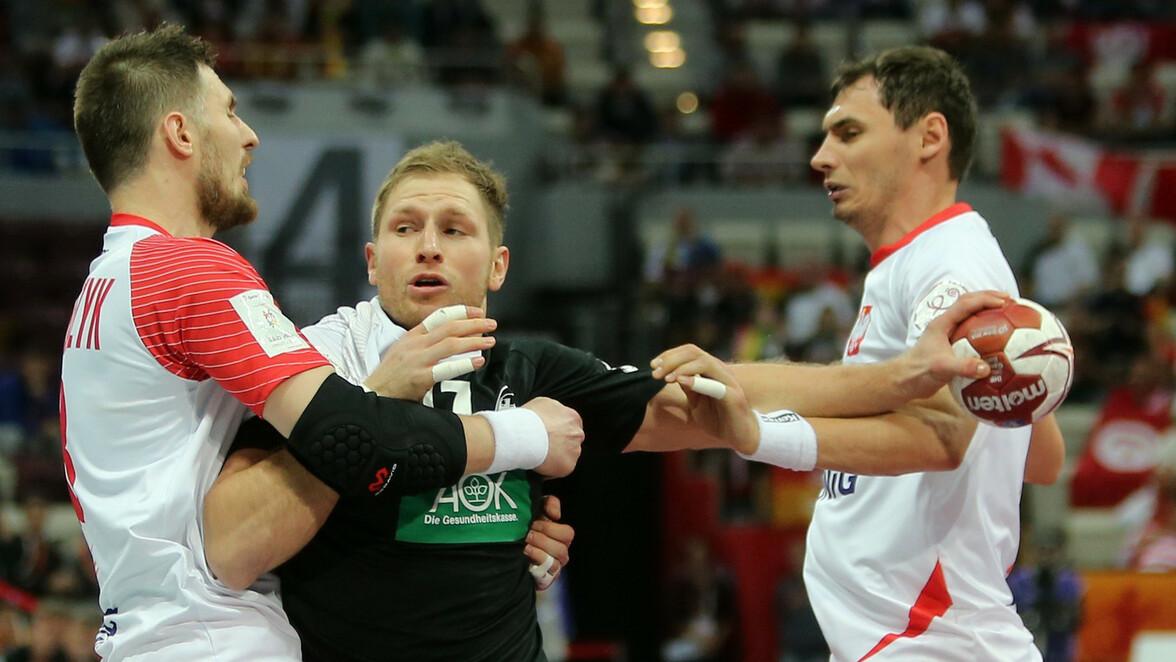 Presse Deutschland Polen