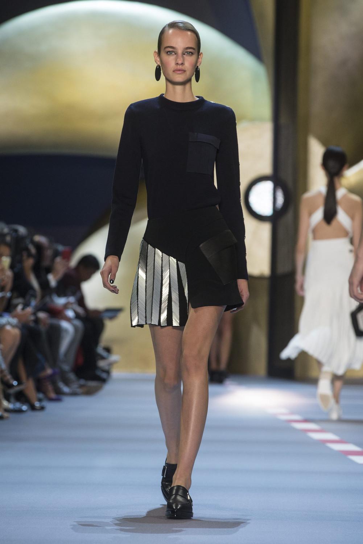 Bildergalerie Impressionen Von Der Fashion Week In Paris S Dwest Presse Online