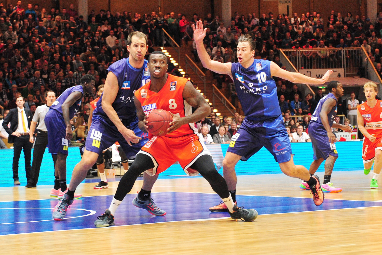 basketball crailsheim