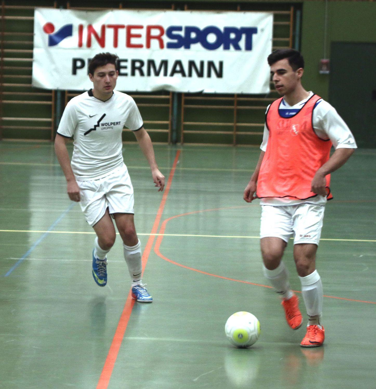 Bildergalerie: Haller-Tagblatt-Cup | Südwest Presse Online