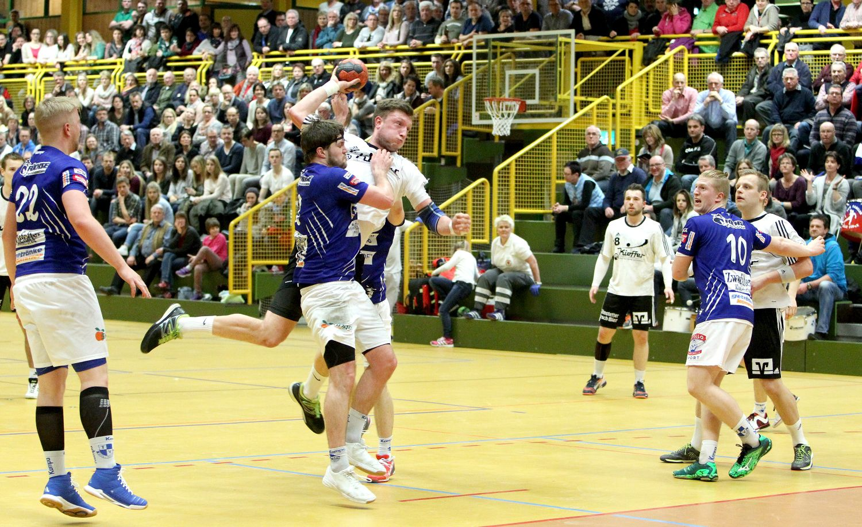 Handball Steinheim