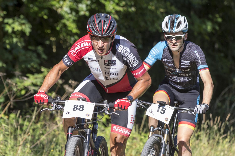 Blaubeuren: Trotz Hitze gute Ergebnisse beim Mountainbike ...