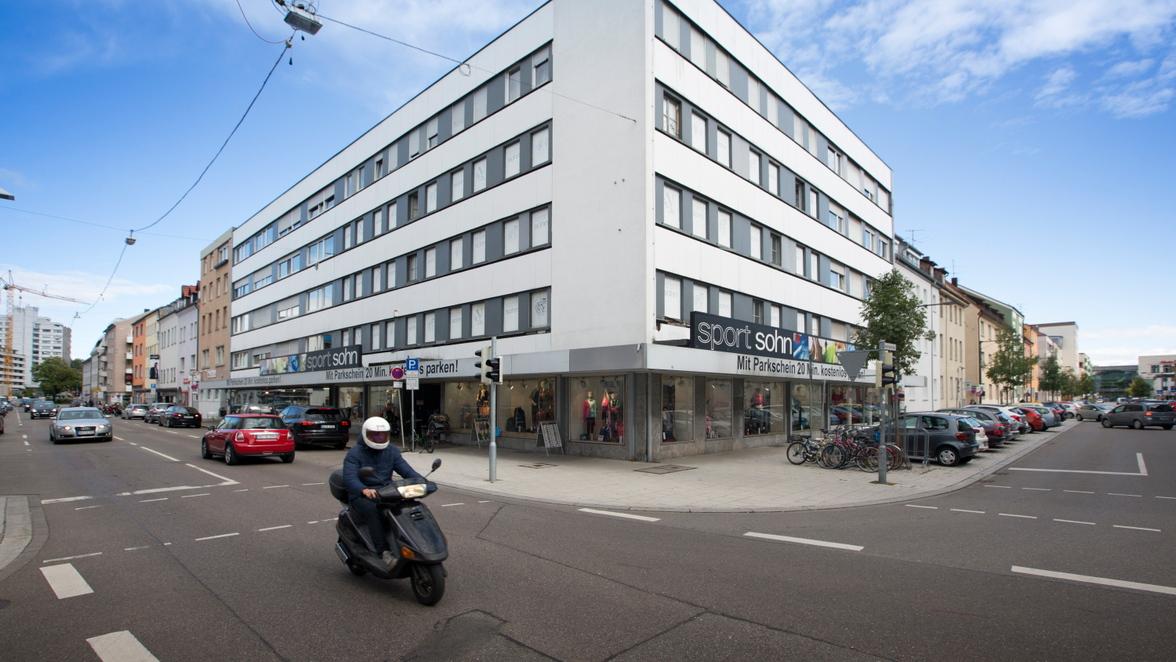 Einzelhandel: Sport Sohn schließt in Neu Ulm | Südwest