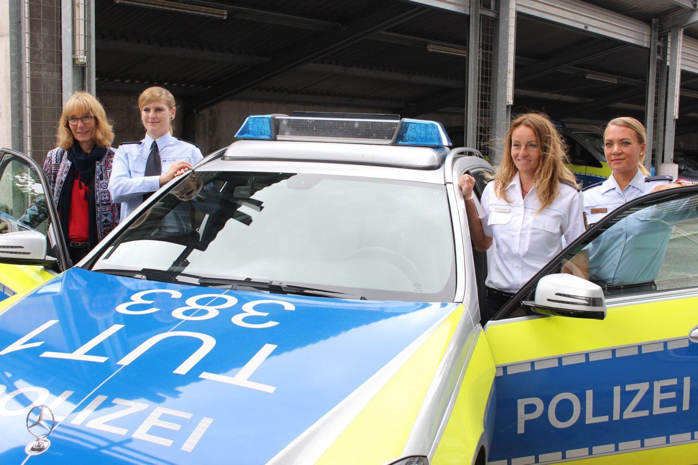 Polizei Rastatt Presse