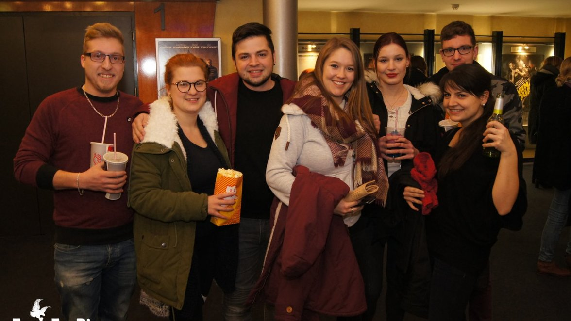 Kino In Crailsheim