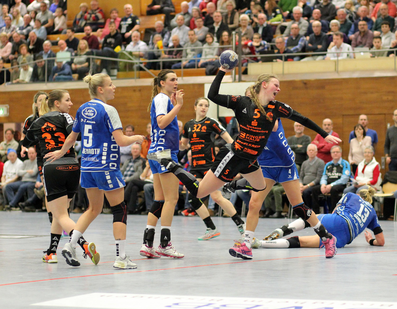 metzingen handball