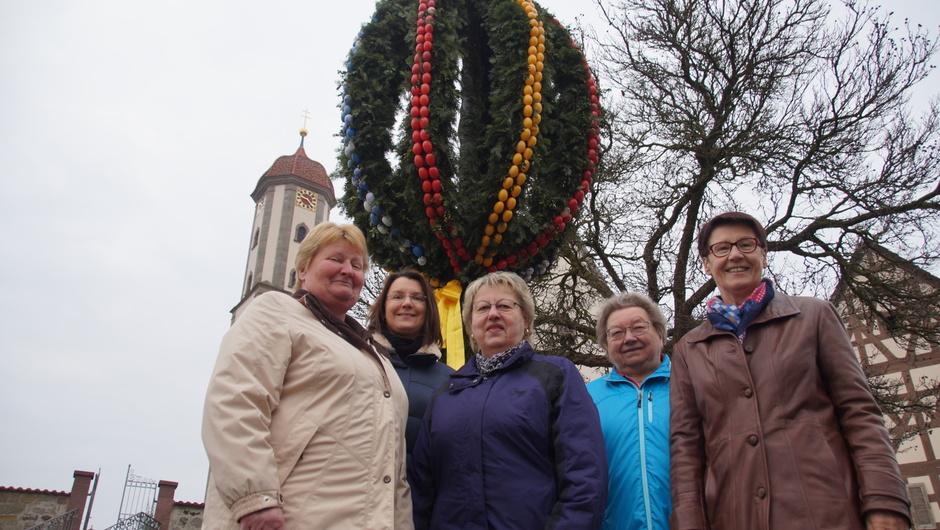 Stimpfach Bunte Tradition Ist Mehr Als 100 Jahre Alt