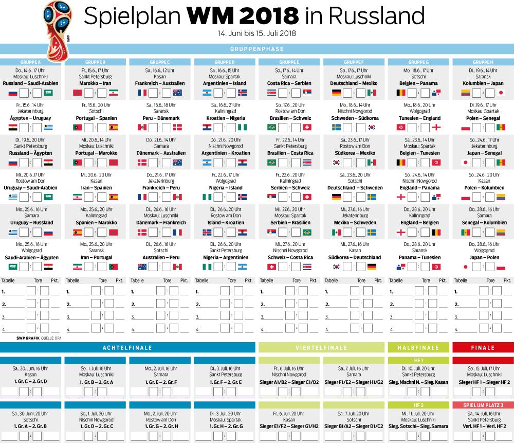 Wm Quali Schweiz Spielplan