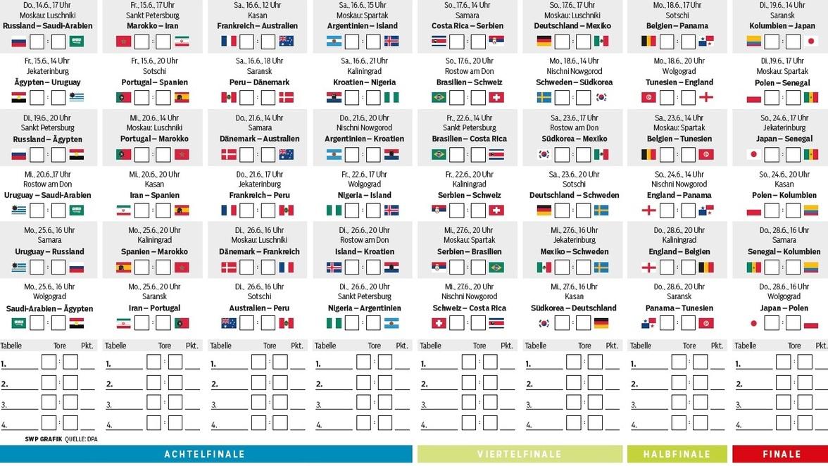 Wm 2020 Qualifikation Spielplan Pdf