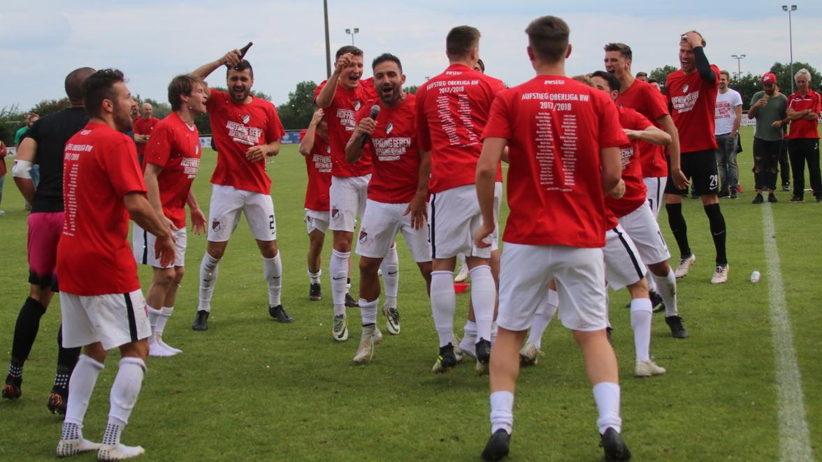 Relegation Oberliga Südwest