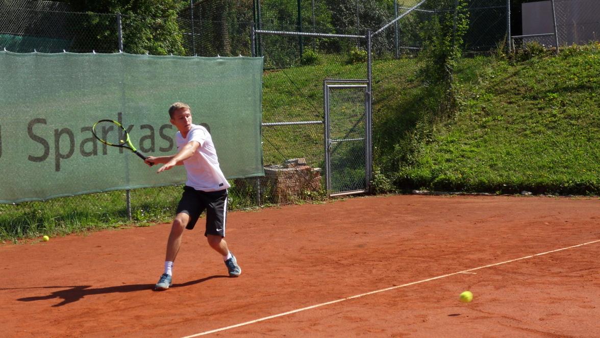 Tsv Crailsheim Tennis