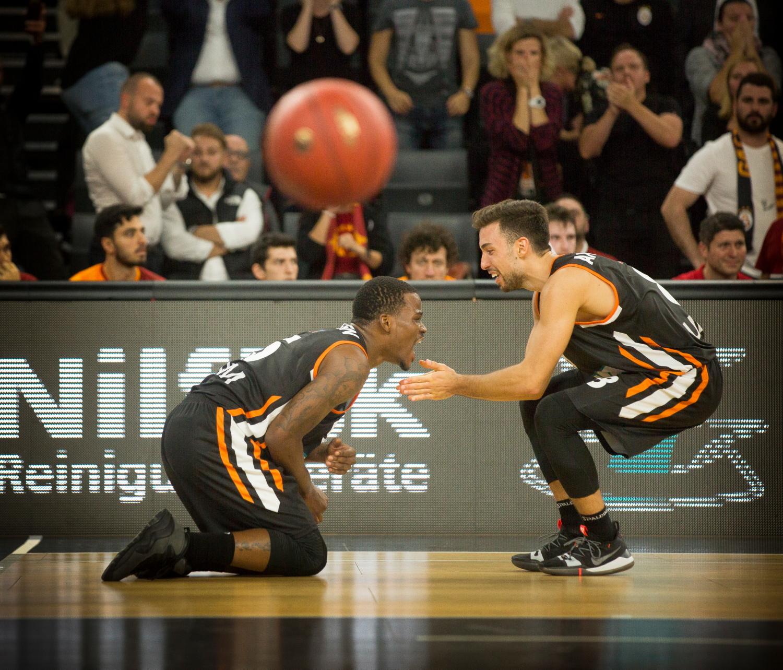 Ratiopharm Basketball