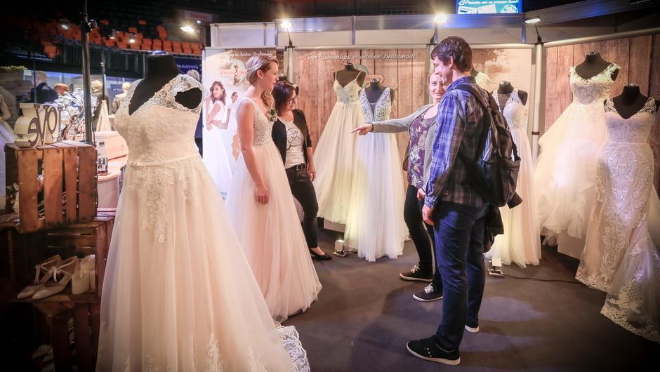 Hochzeit In Ulm Hochzeitsmesse In Neu Ulm Alles Rund Ums Heiraten