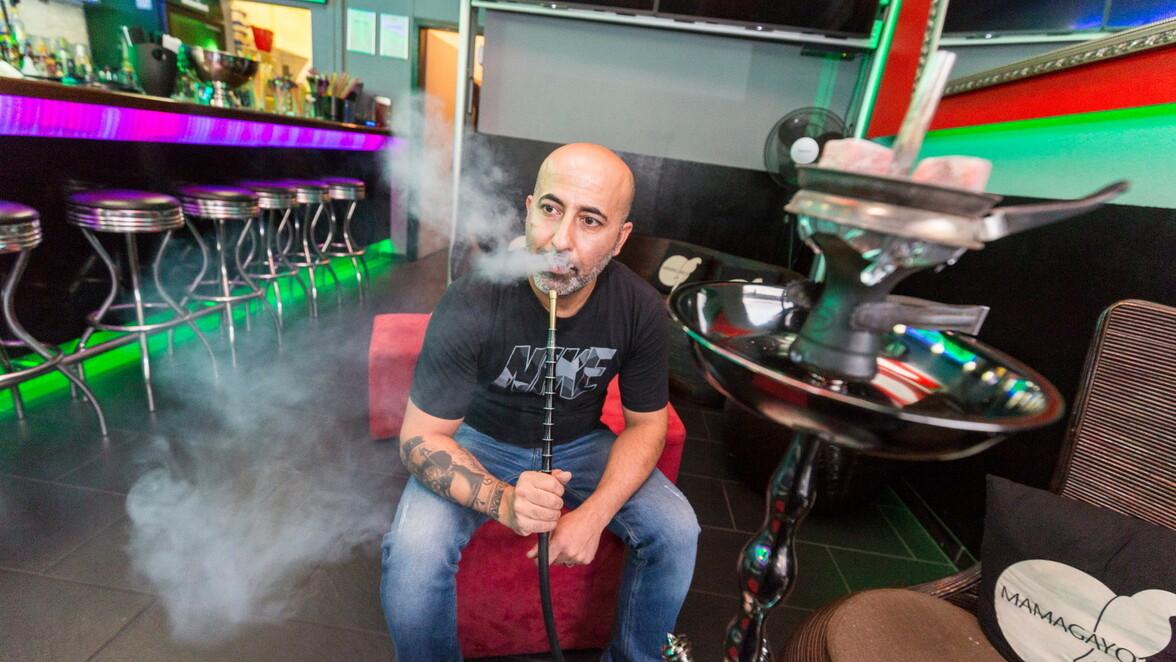 Shisha langenselbold neue bar Mapucci Shisha