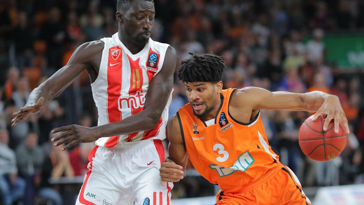 Ulm Basket