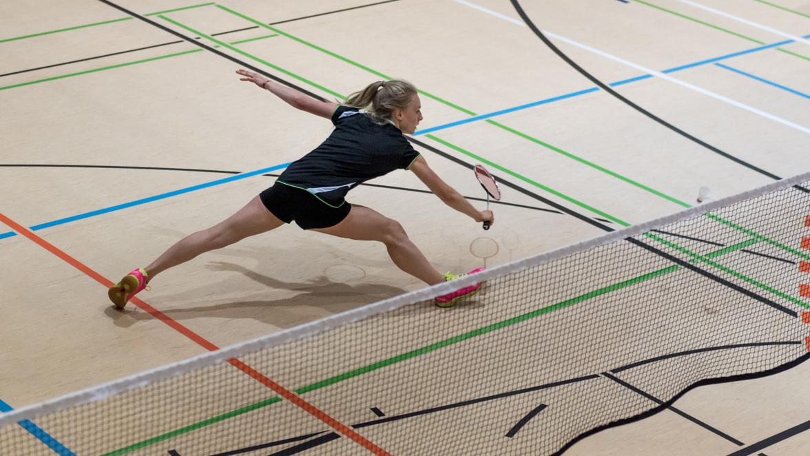 Tsf Gschwend Badminton