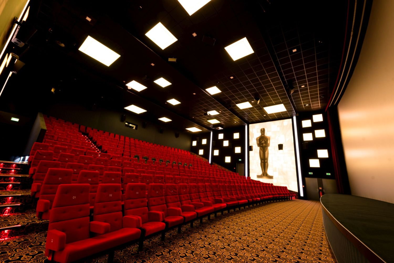 Dietrich Theater Kino