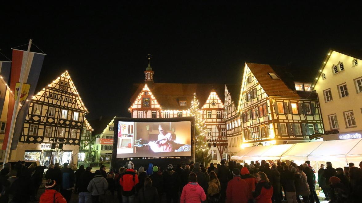 Kino Bad Urach