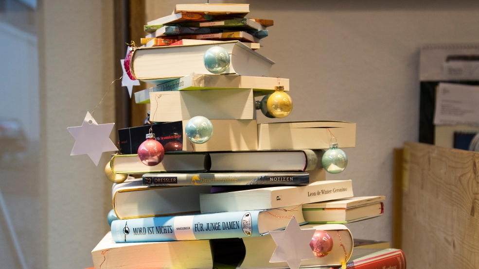 Weihnachtsbaum Aufbauen.Ulm Fünf Alternativen Zum Klassischen Weihnachtsbaum Südwest