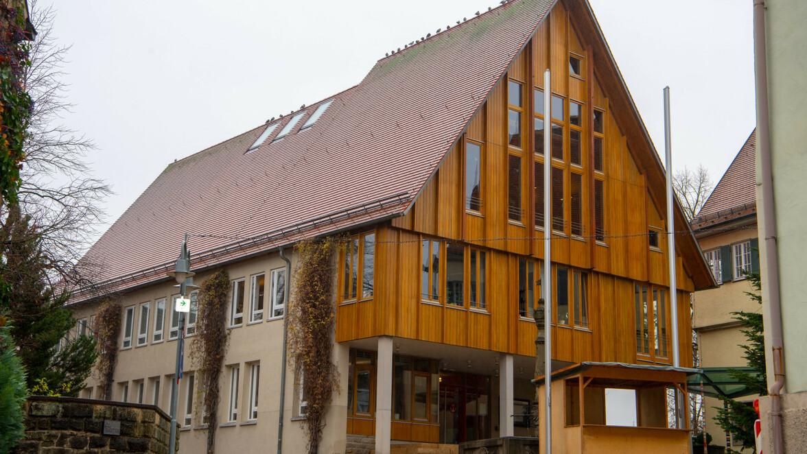 Ingersheim: MIT drängt ins Rathaus | Südwest Presse Online