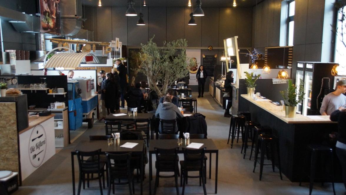 Ulm: Halle statt Markthalle: Neuer Name und neues Konzept