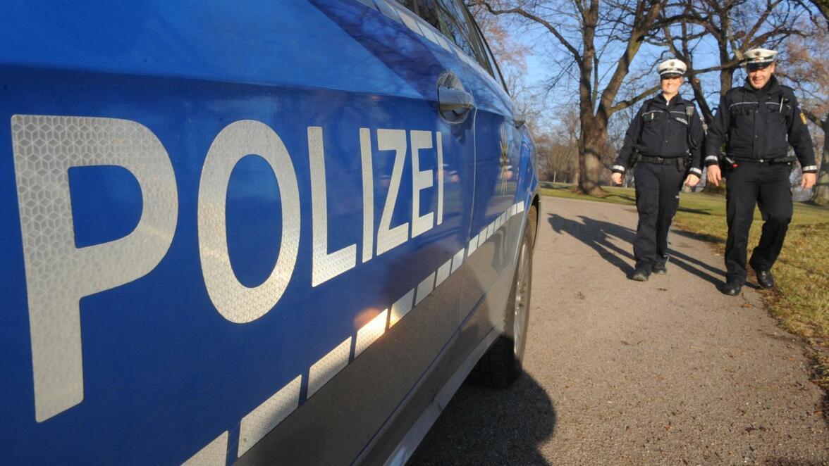 Streifenpolizei