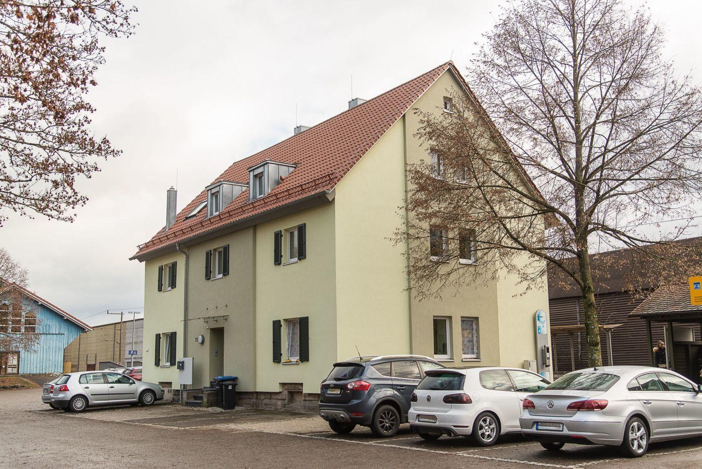 Fichtenberg Wohnraum Für Flüchtlinge Wird Immer Knapper Südwest