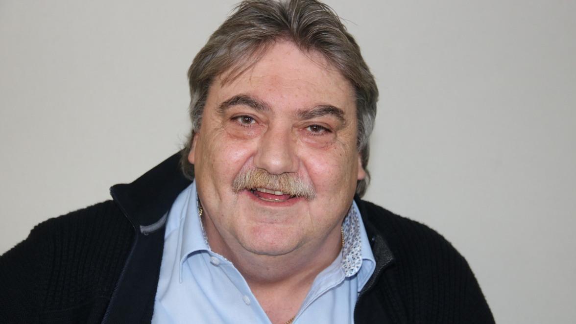 Heinz Köppendörfer