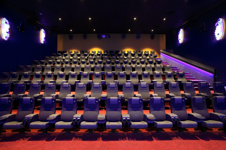 Crailsheim Kino