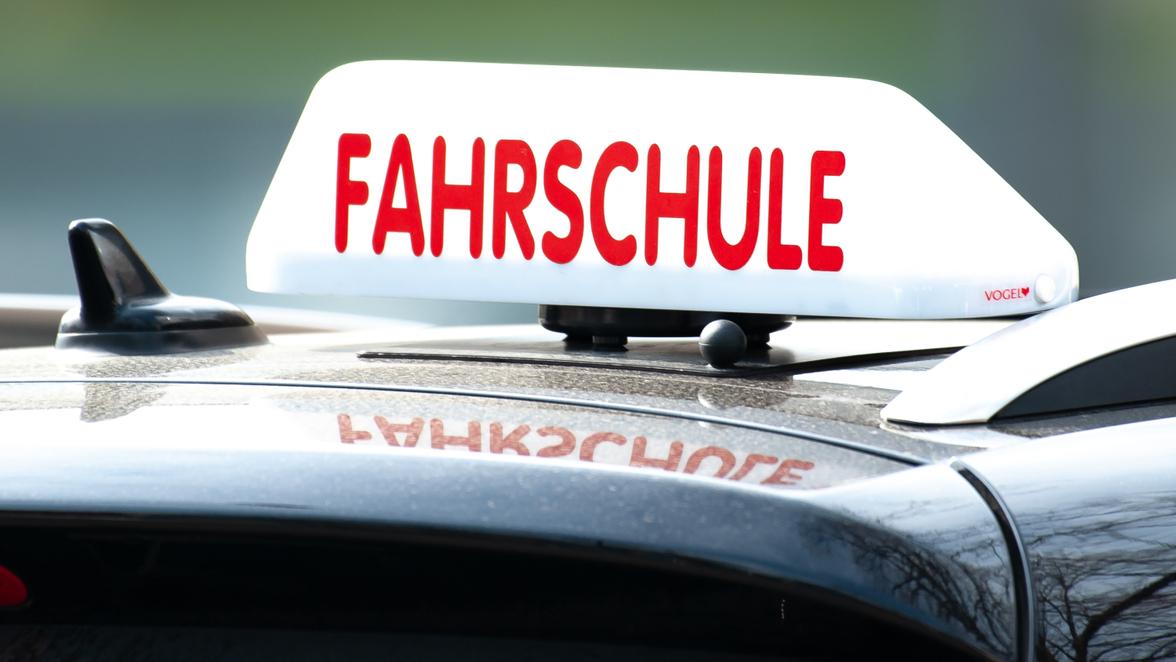 Führerschein Prüfung Test
