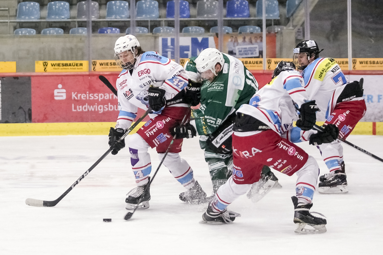 Eishockey Hügelsheim