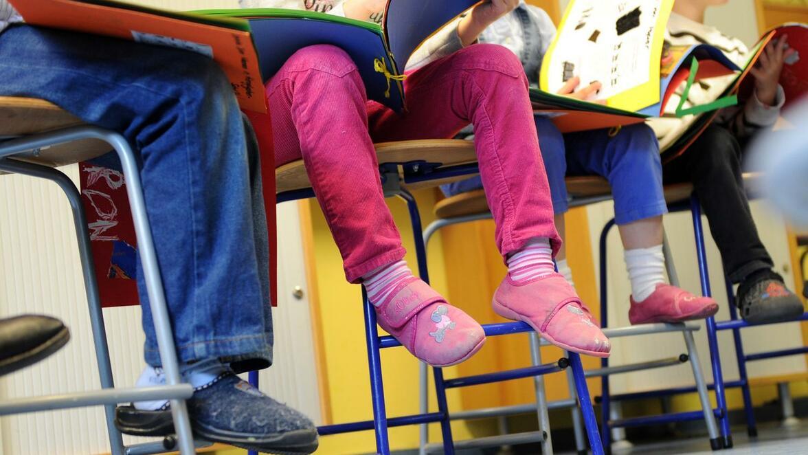 Viele Kindsbewegungen Schlechtes Zeichen