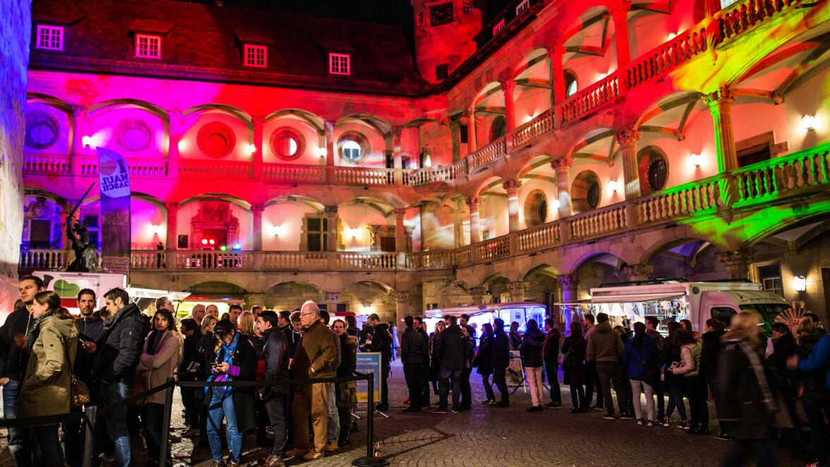 Kölner Nacht Der Museen