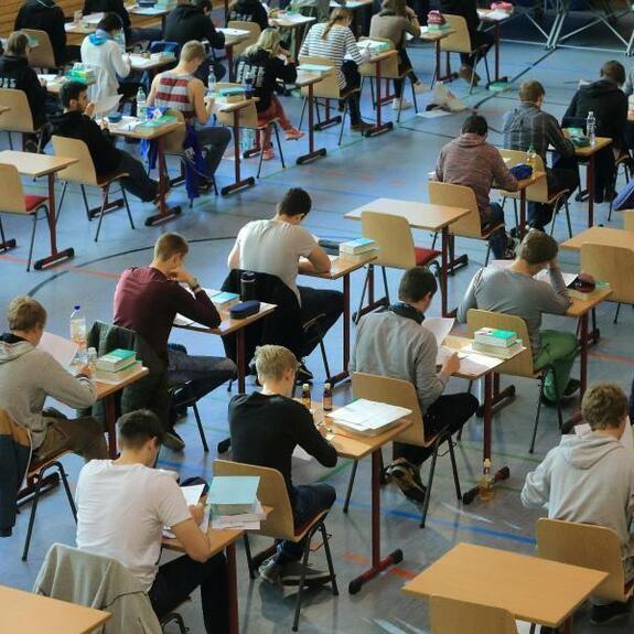 Abitur 2019 bw mathe