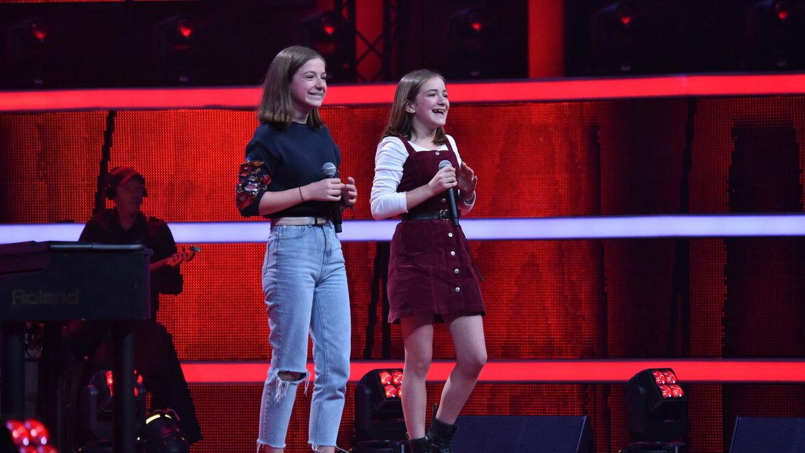 Sieger Voice Kids 2019