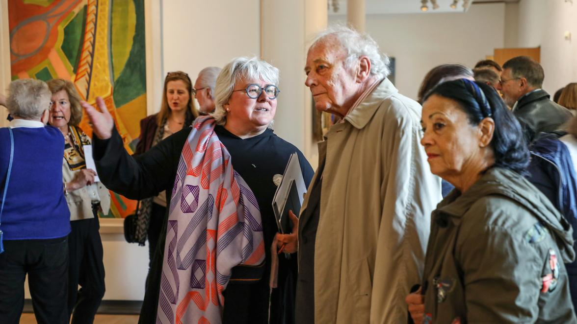 Matisse In Schwabisch Hall Matisse Ausstellung In Der Kunsthalle