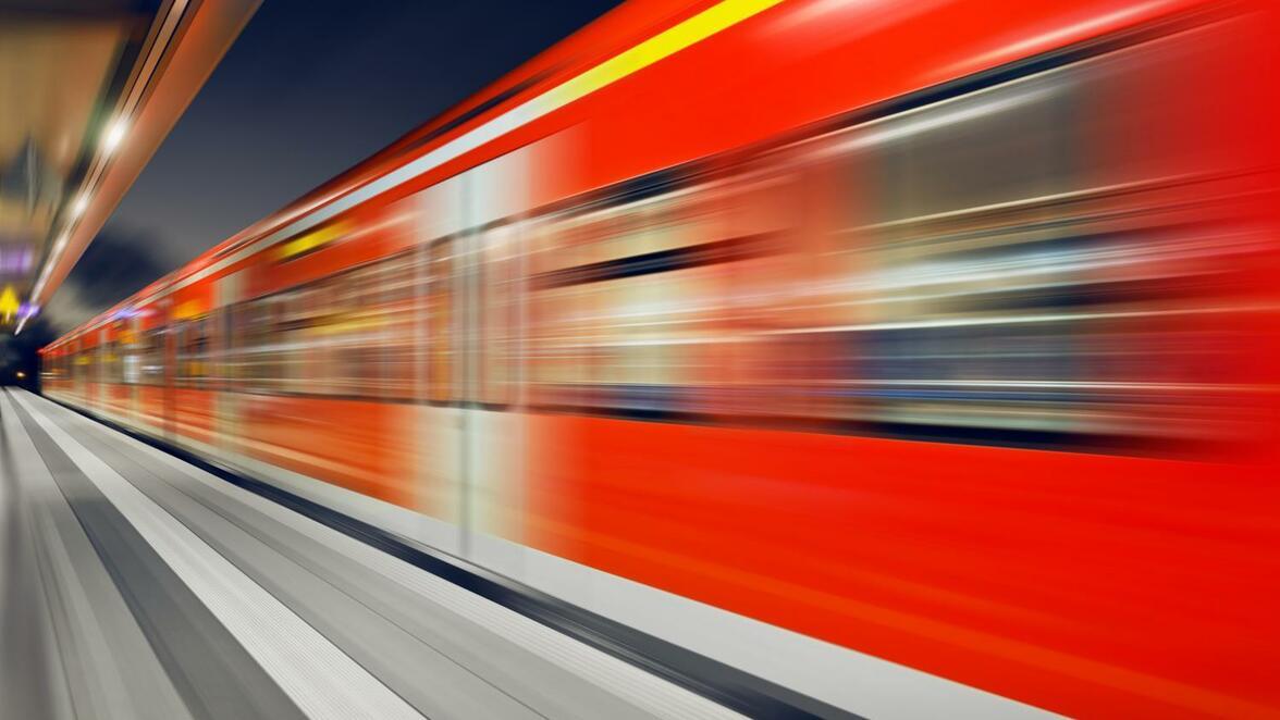 Deutsche Bahn Bahn Darf Strecke Zwischen München Und Lindau