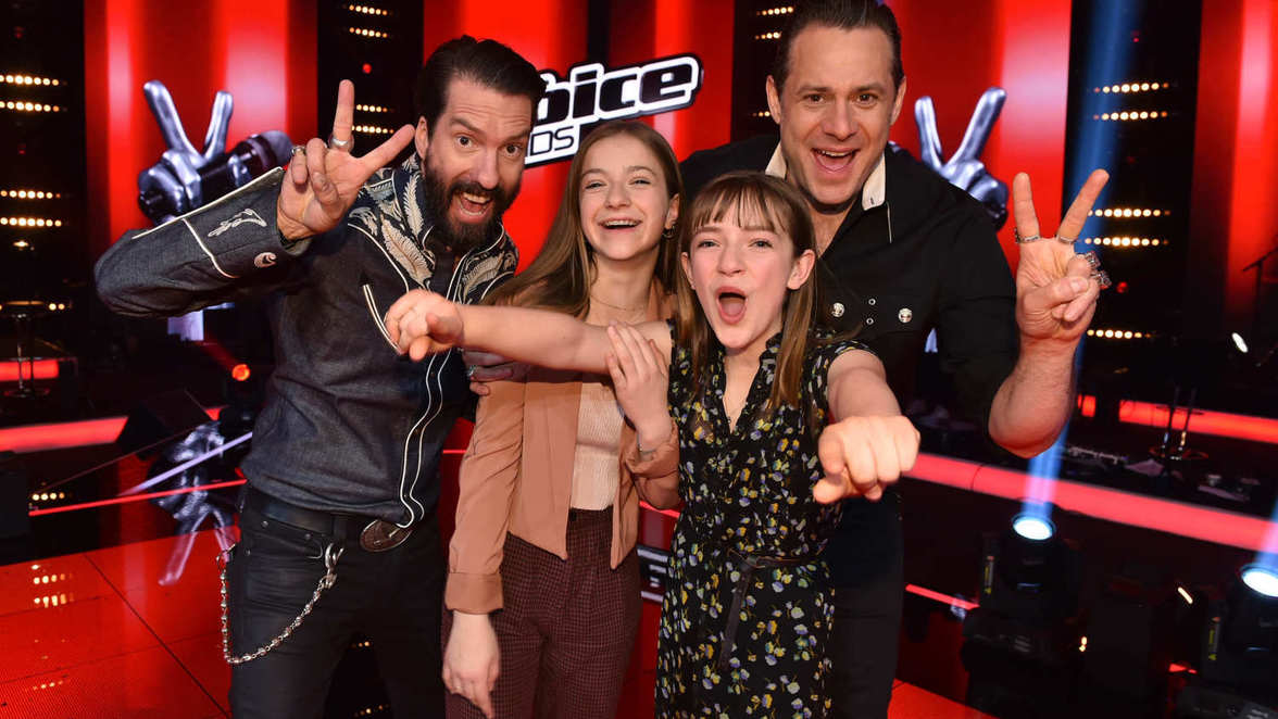 the voice of germany sieger 2018