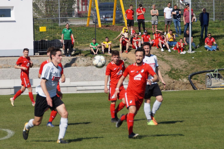 Friedrichstal Fußball