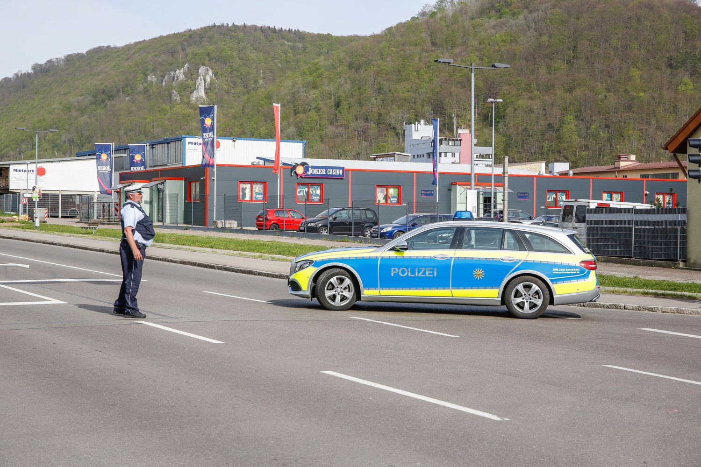 Polizei Geislingen