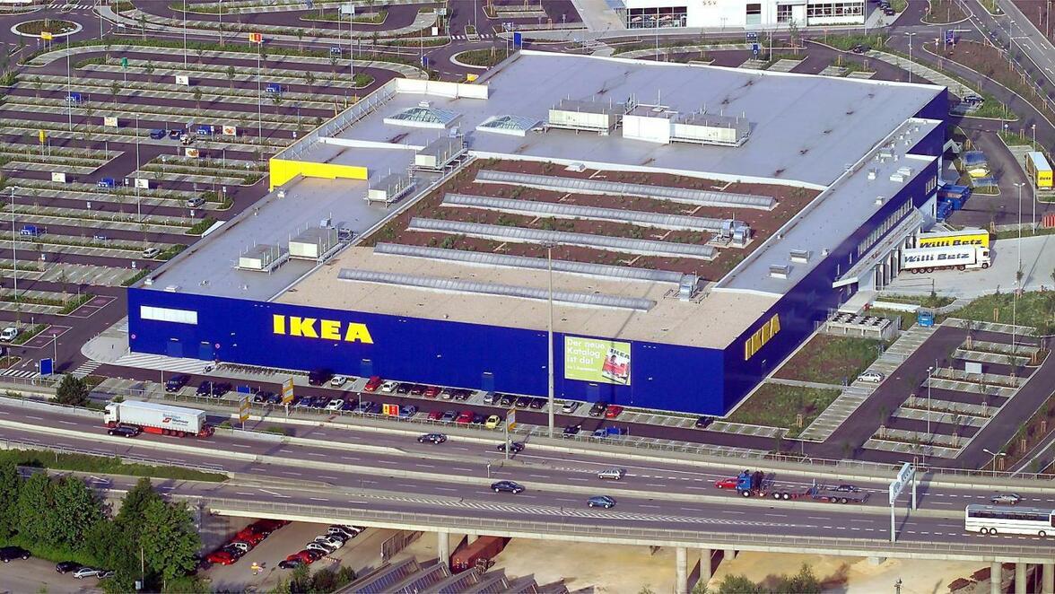 Ikea Ulm Möbelhaus Und Restaurant ändern Die öffnungszeiten