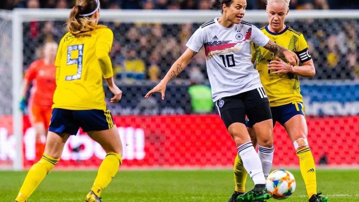Fußball Wm Der Frauen 2021