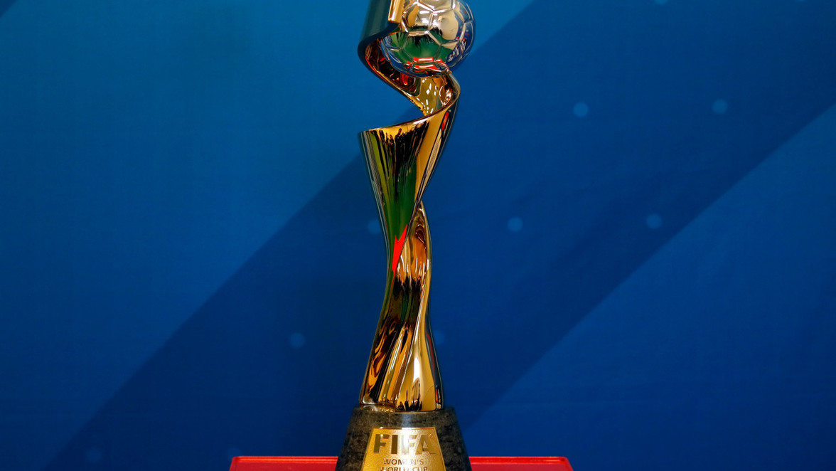 Wm In Frankreich Fussball Weltmeisterschaft Der Frauen Alle