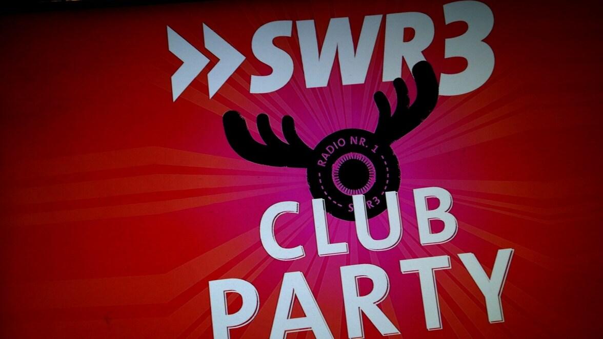 Swr 3 Club
