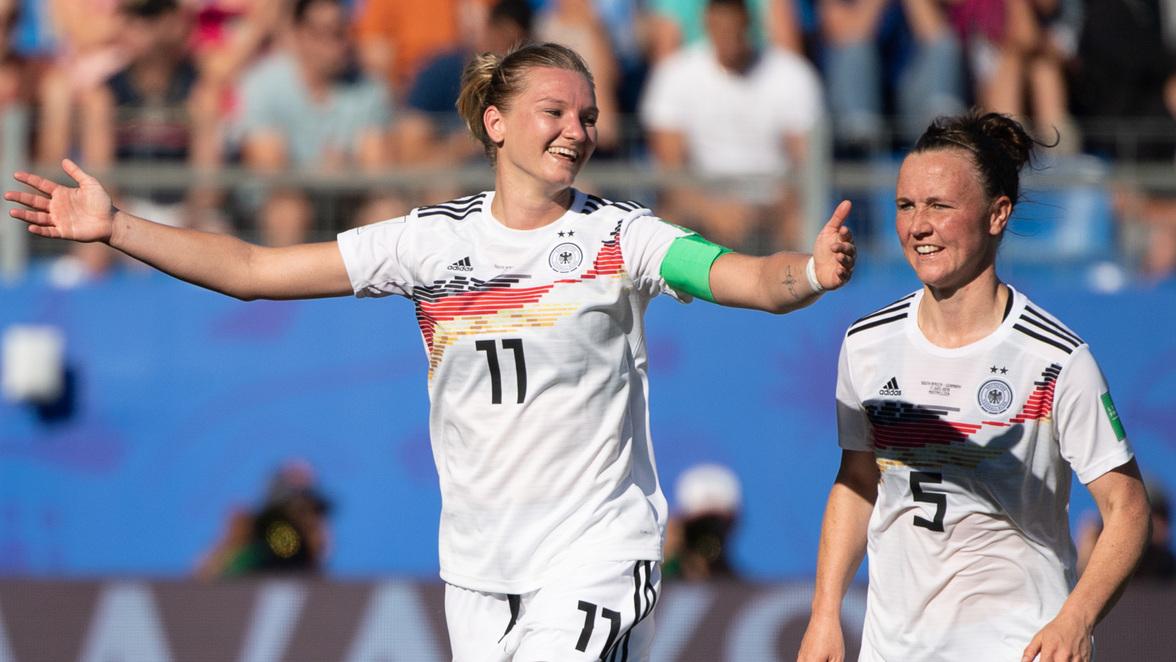Frauen Wm 2019 Spielplan Und Tv Ubertragung Alle Infos Zur
