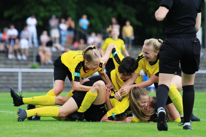Frauenfußball Bundesliga