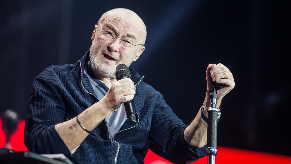 phil collins hannover einlass