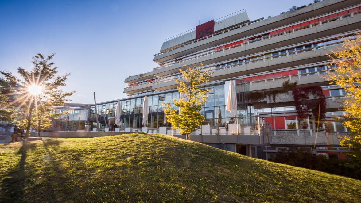 Universität Ranking Deutschland