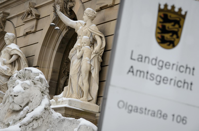 Landgericht Ulm: Messerattacke vor Buddha Lounge - Was ist ...